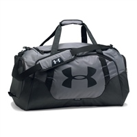 Under Armour Undeniable Duffle 3.0 MD - Grey