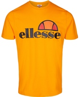 Ellesse Mens Prado T-Shirt - Orange