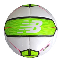 New Balance Furon Dispatch Ball - White/Volt/Black