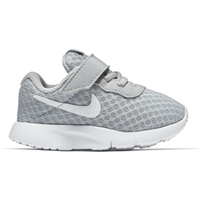 Nike Tanjun Toddler Velcro (TDV) - Grey