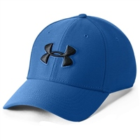 Under Armour Mens Blitzing 3.0 Cap - Royal