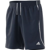 Adidas Mens Essential Chelsea Shorts - Navy/White