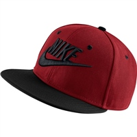 Nike Kids True Cap Futura - Red/Black