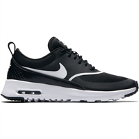 Nike Womens Air Max Thea Shoe - Black/White
