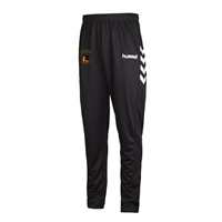 Clane United FC Core Poly Pant - Black