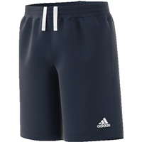 Adidas Boys Logo Shorts - Navy