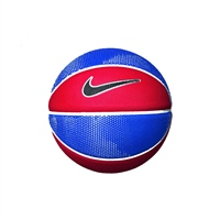 Nike Swoosh Skills Basketball - Royal/Red