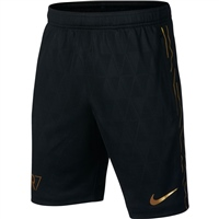 Nike Kids CR7 Dry Academy Short - Black