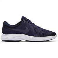 Nike Boys Revolution 4 (GS) - Navy/Grey/White