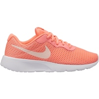 Nike Girls Tanjun (GS) - Pink/Orange/White