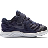 Nike Revolution 4 Toddler (TDV) - Navy/White