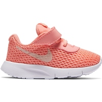 Nike Tanjun Toddler Velcro (TDV) - Pink/Orange/White