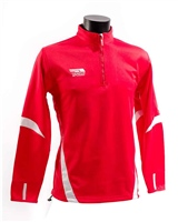 Briga Core Training Top - Red/Wht