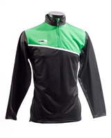 Briga Pro Training Top - Blk/Emr/Wht