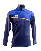 Briga Pro Training Top - Nvy/Roy/Amb