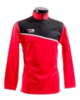 Briga Pro Training Top - Red/Blk/Wht