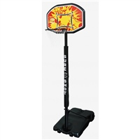 Sure Shot Telescopic Portable Basketball Unit