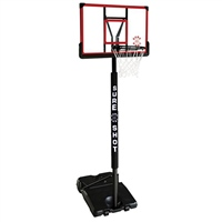 Sure Shot Telescopic Basketball Portable Unit