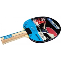 Alan Cooke Champion - 1.8mm sponge Table Tennis bat