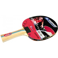Alan Cooke Competition - 1.5mm sponge Table Tennis bat