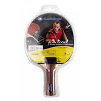 Alan Cooke Hobby Table Tennis Bat