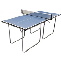 Butterfly Table Tennis Starter Table 6' x 3' - Blue