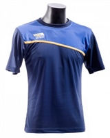 Briga Pro Training T-Shirt - Nvy/Roy/Amb