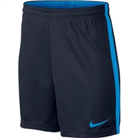 Nike Boys Dry Academy Shorts K - Navy/Royal