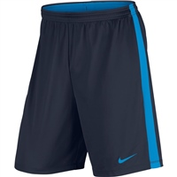Nike Mens Dry Academy Shorts K - Navy/Royal