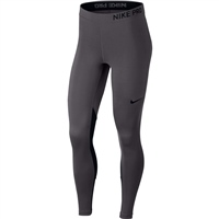 Nike Womens Pro Tights - Grey