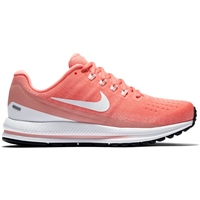Nike Womens Air Zoom Vomero 13 - Pink/White