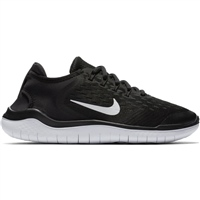 Nike Free RN 2018 (GS) - Black/White