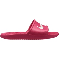Nike Kids Kawa Shower Sandal (GS) - Pink/White