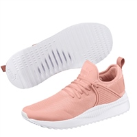 Puma Womens Pacer Next Cage Runner - Peach