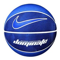 Nike Dominate Basketball - Royal/Navy/White