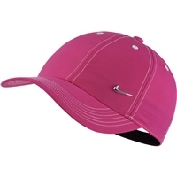 Nike Heritage 86 Hat - Medium Pink
