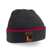 Clane United FC Supporters Beanie
