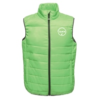 Rinka Adult Bodywarmer - Fairway Green