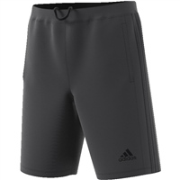 Adidas Mens D2M Short - Carbon