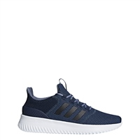 Adidas Mens Cloudfoam Ultimate - Navy/Black