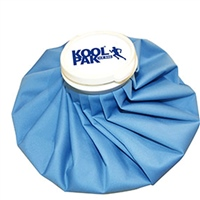 KoolPak Ice Bag  - Medium - 23cm - Blue