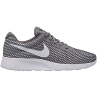 Nike Mens Tanjun SE - Grey/White
