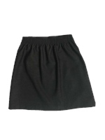 Skippy Skirt - Grey