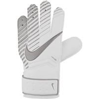 Nike Match Goalkeeper Jnr - White/Silver