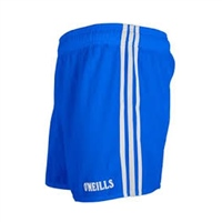 Four Masters GAA Shorts - Royal/White