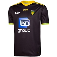 ONeills Donegal GAA Goalkeeper Jersey 2019 - Black
