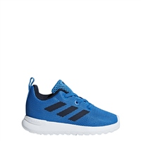 Adidas Infant Lite Racer CLN I - Royal/Navy/White