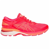 Asics Womens Gel Kayano 25 - Diva Pink