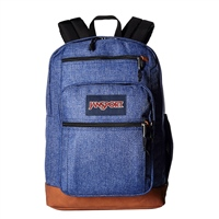 Jansport Cool Student Backpack - BlueTwill