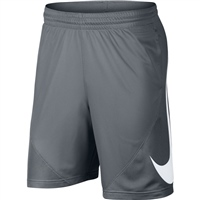 Nike Mens Shorts HBR - Grey